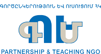 Partnership & Teaching NGO
